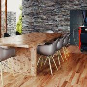 Твердотопливные котлы Гефест — отличный вариант для отопления частного дома