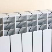Алюминиевые радиаторы отопления: обзор моделей, как подобрать и установить