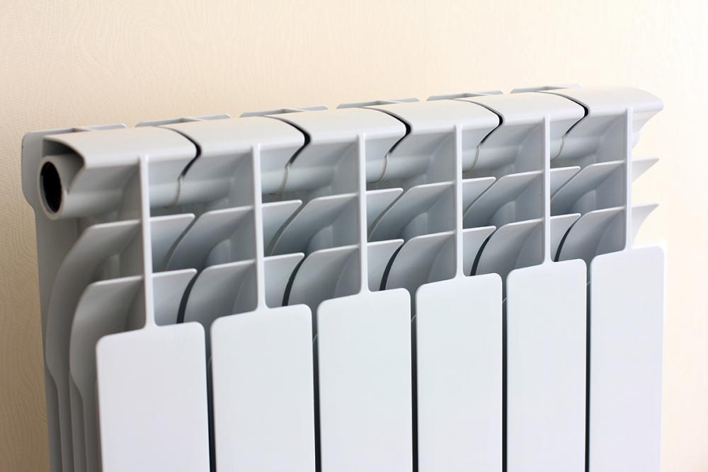 алюминиевые радиаторы отопления (главный ключ)