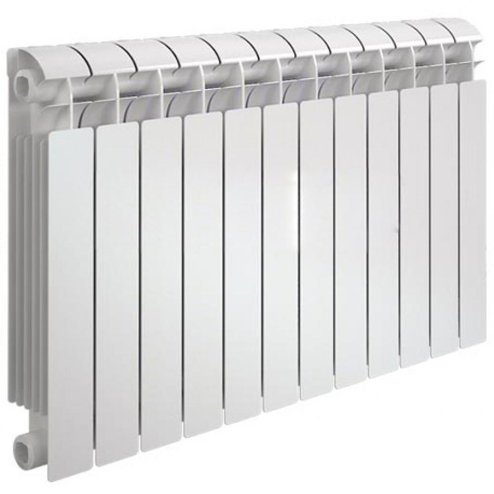 алюминиевые радиаторы отопления global (главный ключ)
