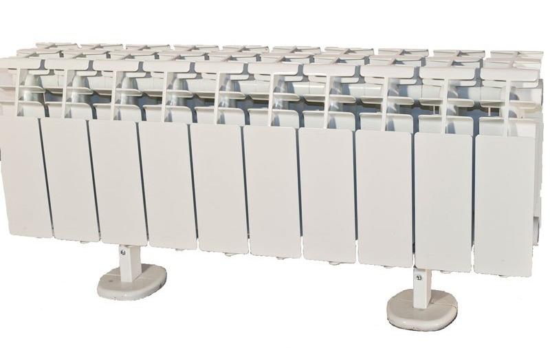 Купить Алюминиевый радиатор GL/R - 200/80 Global (Италия) в Киеве ...