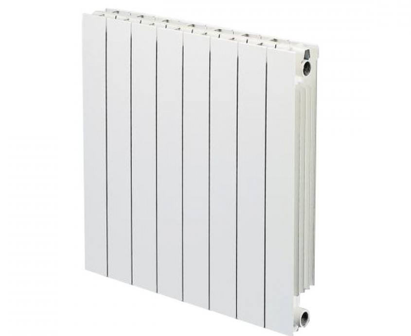 Алюминиевые радиатор Global VIP R 500, цена 622,23 руб., купить в ...