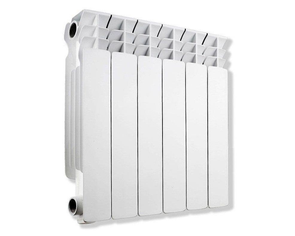алюминиевые секционные радиаторы global цена