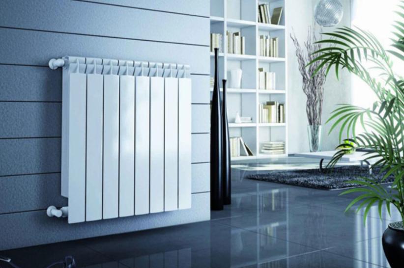 Алюминиевые радиаторы Global по низкой цене в | магазин СантехМир