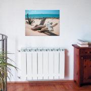 Модельный ряд биметаллических радиаторов Глобал, их особенности и стоимость