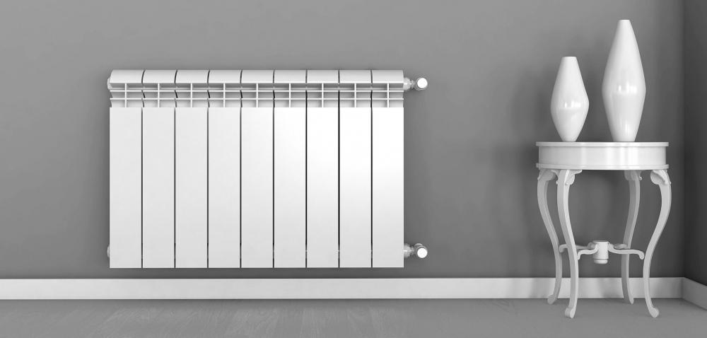 купить батареи отопления биметаллические цена в москве