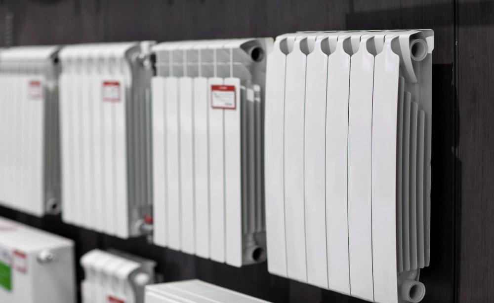батареи отопления биметаллические сира цена москва
