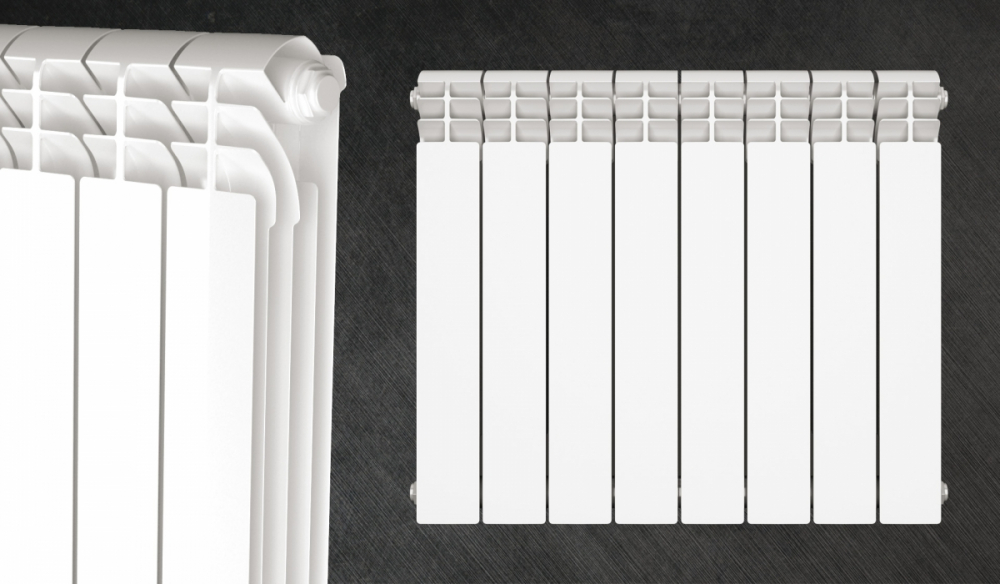 биметаллические радиаторы sira (главный ключ)