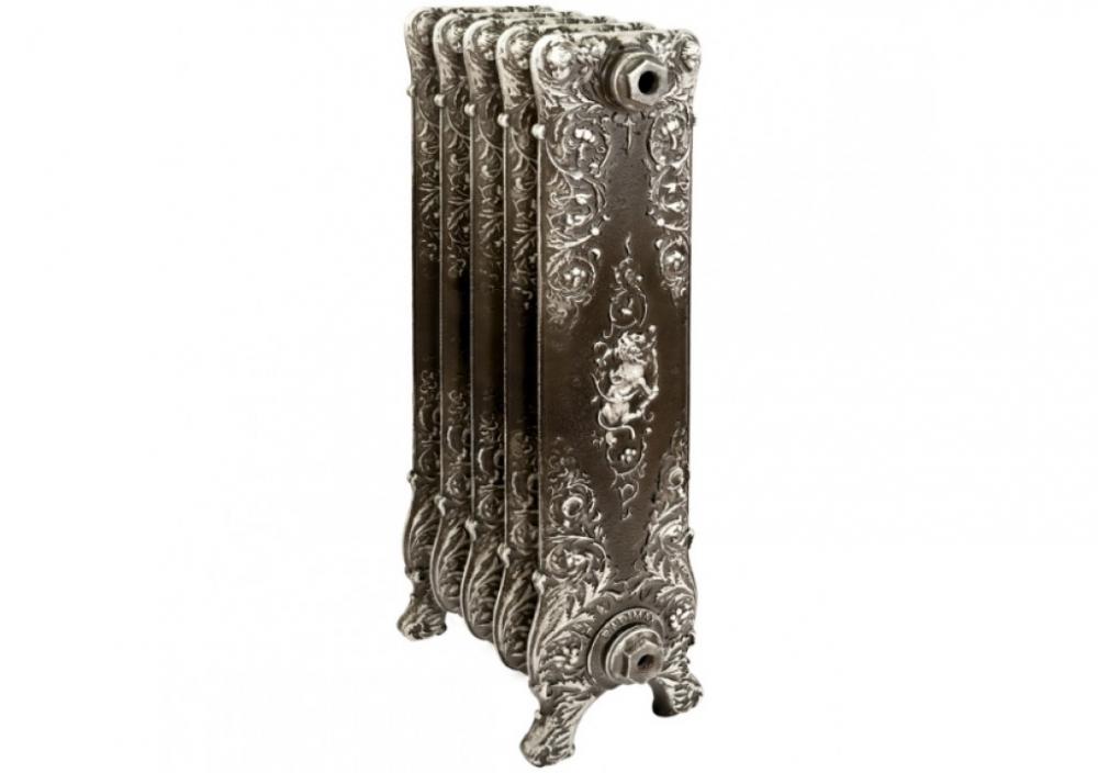 чугунные радиаторы современного дизайна (главный ключ)