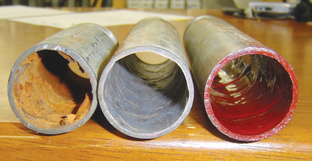 купить чугунные трубы для отопления