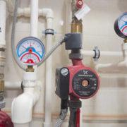 Циркуляционный насос для отопления: самый маленький вариант, его стоимость
