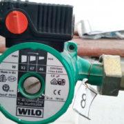 Циркуляционные насосы WILO: обзор модельного ряда, советы по монтажу и обслуживанию