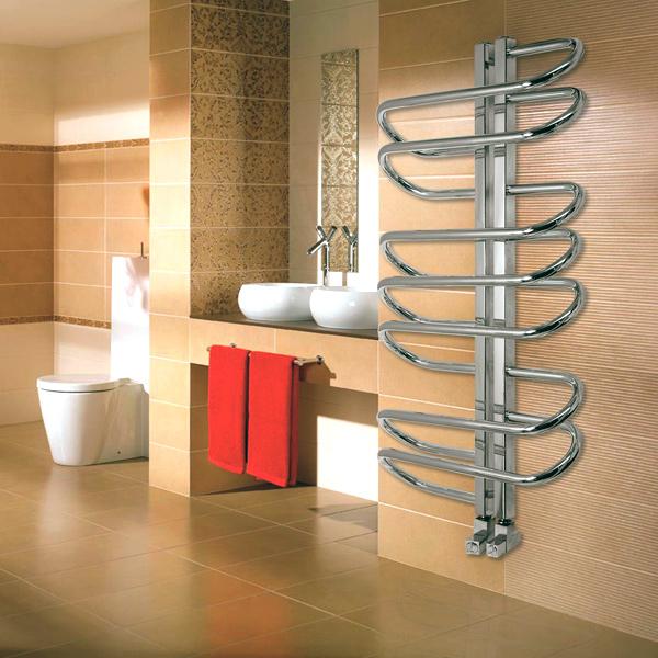 Приобретаем полотенцесушитель для ванной комнаты | Сантехник в Оренбурге