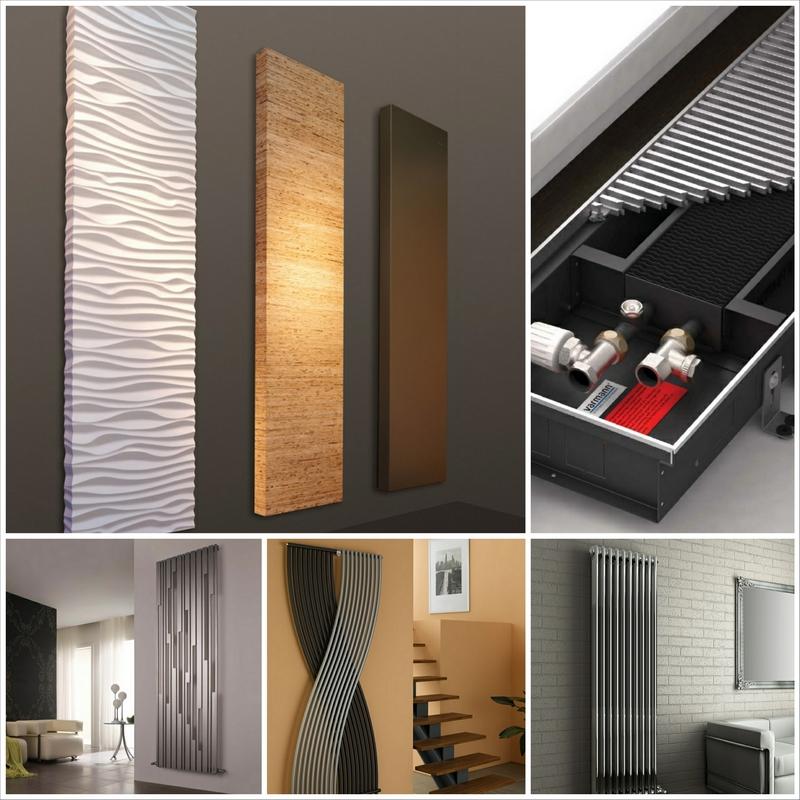 Дизайнерские радиаторы - Excellence решенияExcellence решения