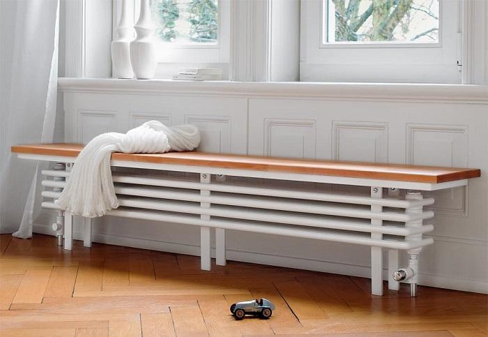 Дизайнерские радиаторы | Loten