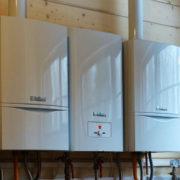 Двухконтурный электрический котел: как работает устройство системы обогрева дома