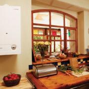 Высокая проводимость тепла: все об энергосберегающих электрических котлах отопления