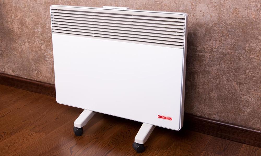 электрические радиаторы отопления для дачи настенные экономичные