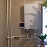 Как выгодно применить электрический котел Протерм, несмотря на дорогую электроэнергию