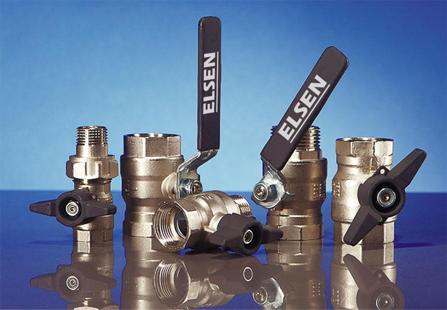 ELSEN Systems|Официальный сайт компании ELSEN Systems в России.
