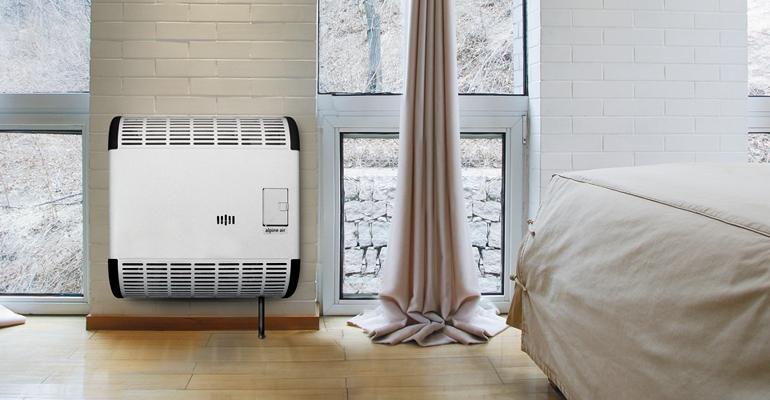 газовые конвекторы для отопления дома (главный ключ)