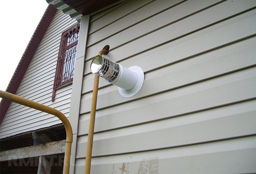 газовые конвекторы для отопления дома цена