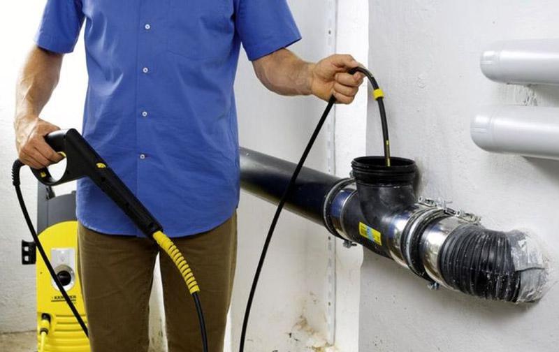 чистка алюминиевых радиаторов отопления