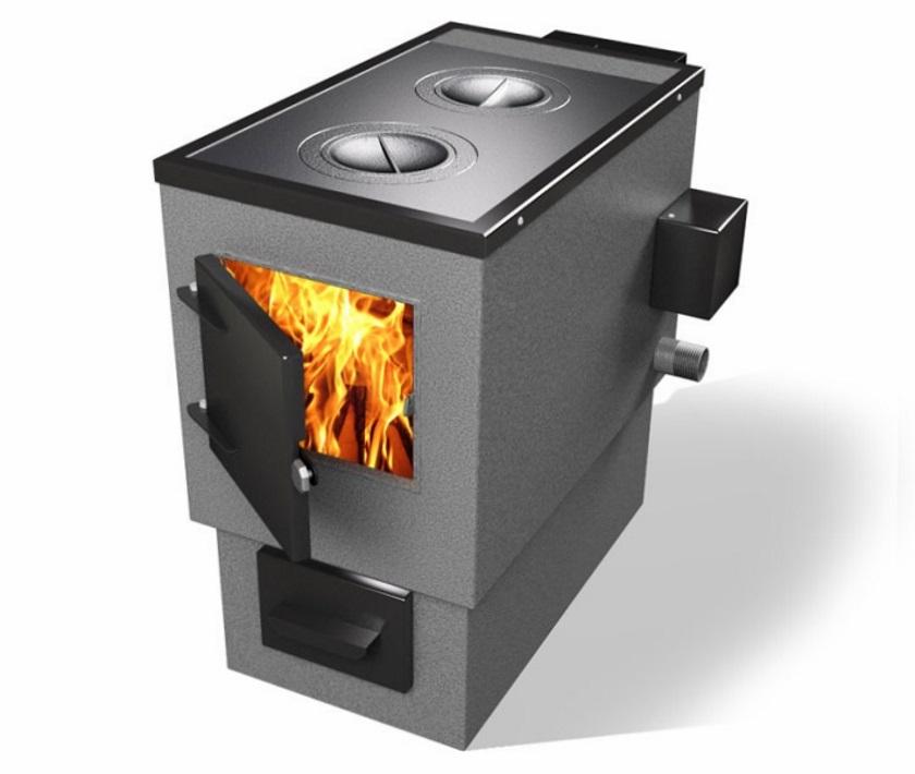 комбинированные котлы отопления дрова электричество цена