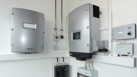 Газовые конденсационные котлы Viessmann: Vitodens 100-W