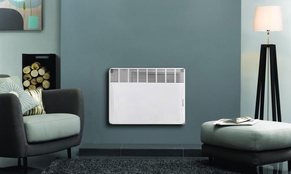 конвекторные радиаторы отопления цена