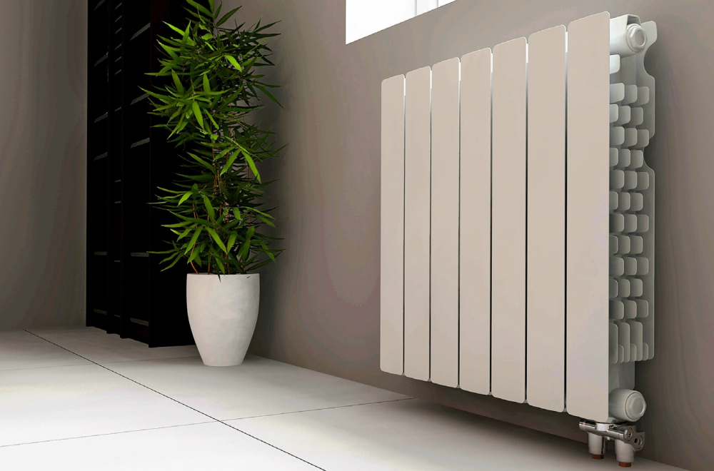 купить радиаторы отопления в москве недорого