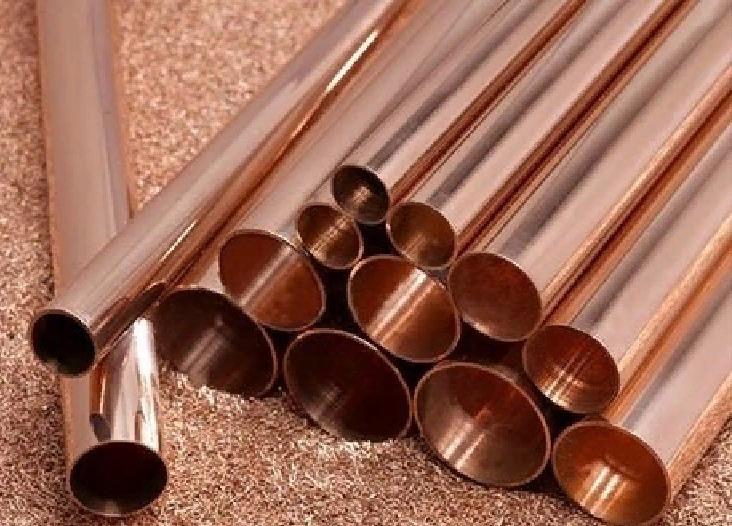 фитинги для пайки медных труб