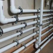 Система отопления из полипропиленовых труб: схемы и особенности монтажа