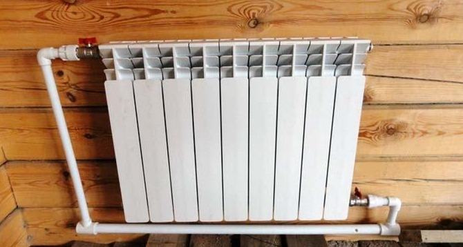 Установка радиаторов отопления: инструкция, способы и порядок ...