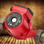 Циркуляционный насос для котла отопления: выбор и самостоятельный монтаж устройства