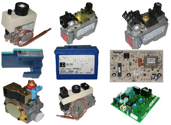 настенные газовые котлы для отопления одноконтурные (главный ключ)