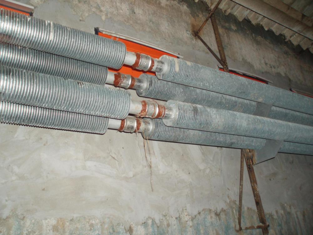 оребренные трубы для отопления купить (главный ключ)