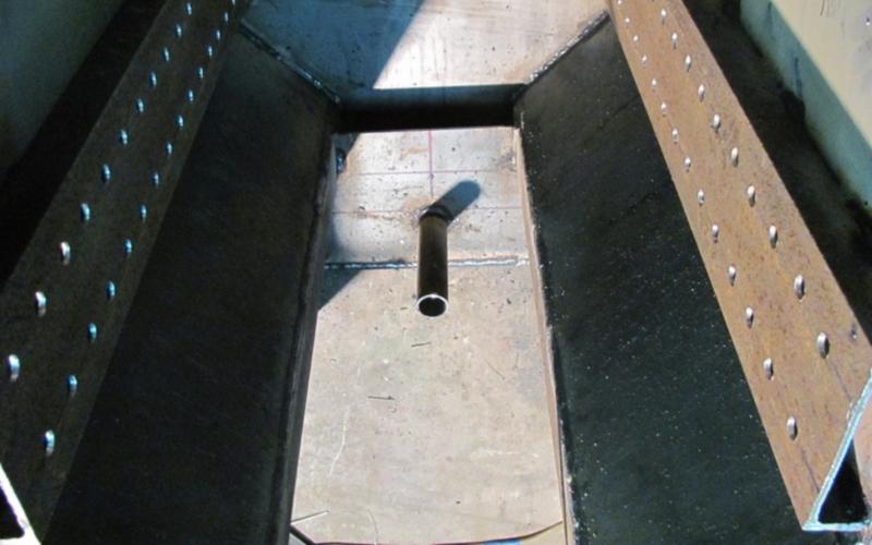 пиролизный твердотопливный котел длительного горения (главный ключ)
