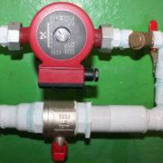Почему шумит насос в системе отопления: причины появления посторонних звуков и их устранение