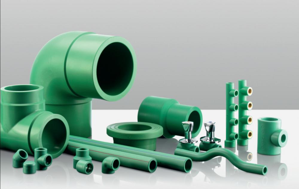 полипропиленовые трубы для отопления (главный ключ)