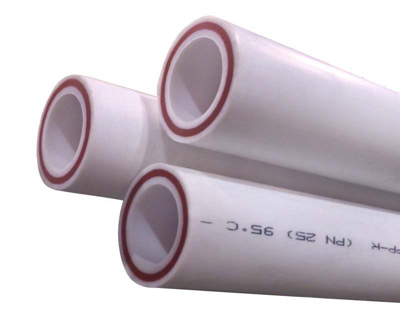 полипропиленовые трубы для отопления армированные алюминием