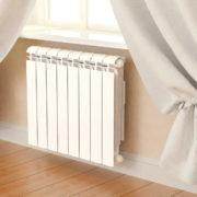 Радиаторы отопления Global: как выбрать подходящую модель для дома