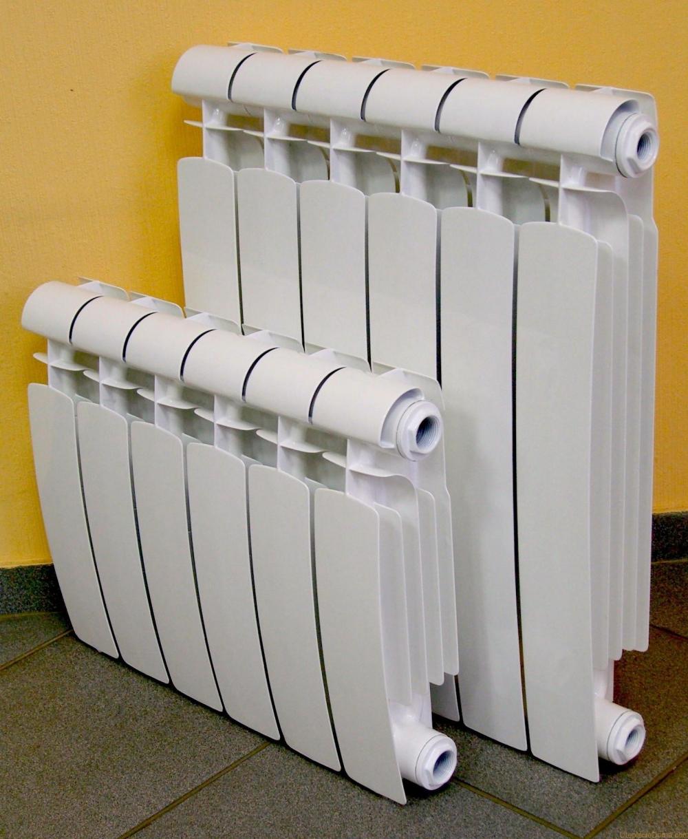 какие радиаторы отопления лучше ставить в квартире