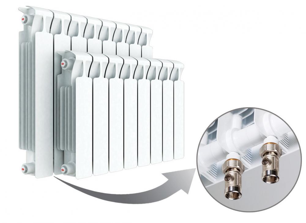 батарея отопления рифар монолит 500 цена