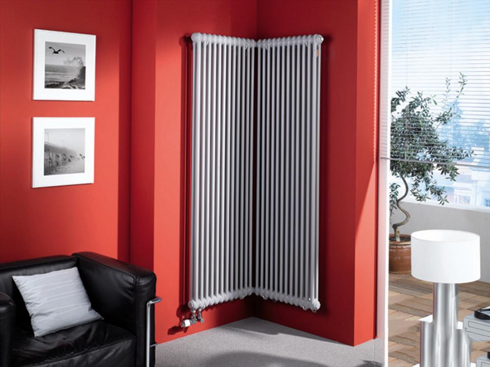 Вертикальные радиаторы отопления для квартиры фото