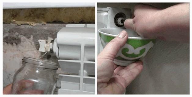 Щелчки в системе отопления в частном доме