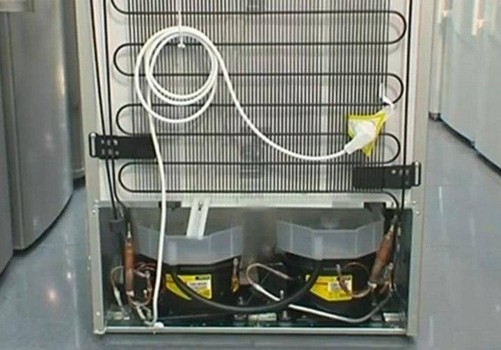 Почему нагревается холодильник - 9 основных причин