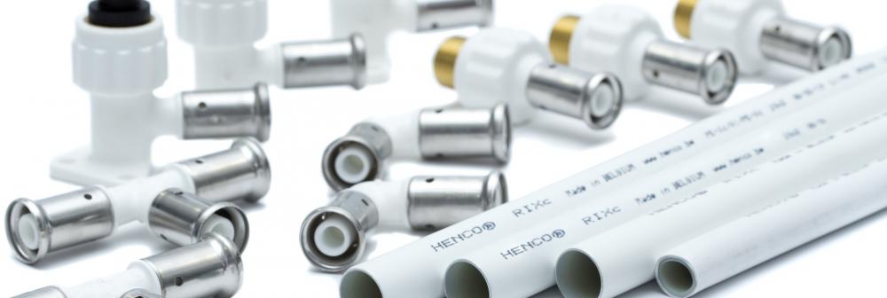 трубы металлопластик для отопления цена за метр