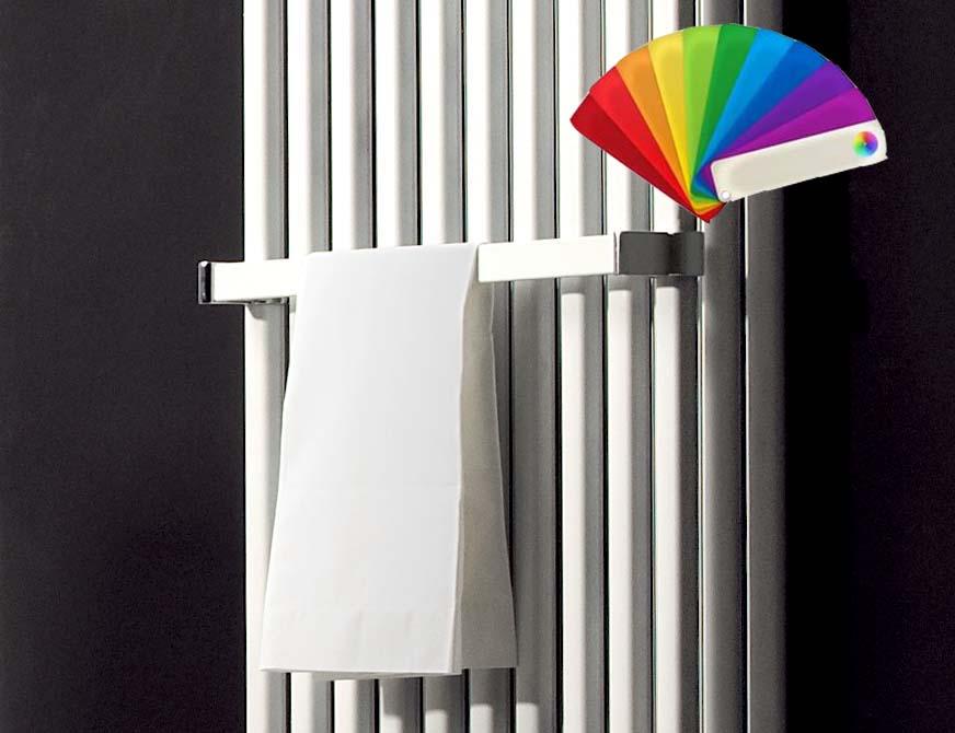 высокие радиаторы отопления (главный ключ)