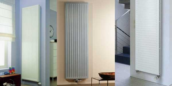 высокие радиаторы отопления купить